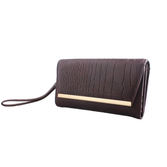 2017 New Fashion Women Wallet pictures & photos