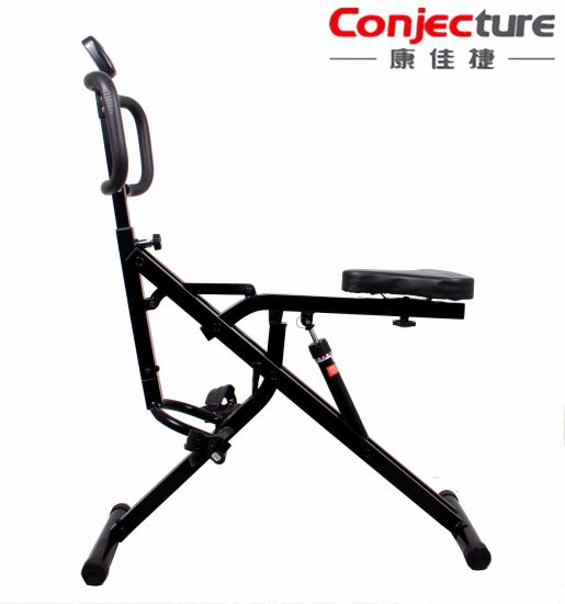 Sports Equipment Exercise Machine Horse-Riding Trainer pictures & photos