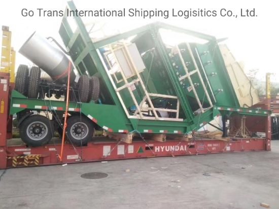 Shipping Agent From China to Tema, Ghana pictures & photos