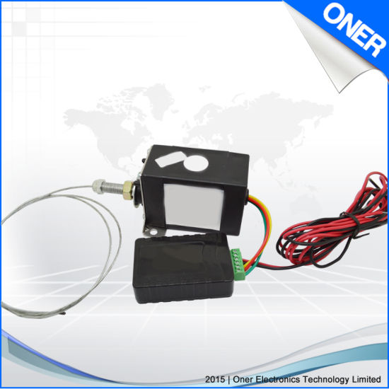 GPS Tracker for Vehicles with Speed Limiter Function pictures & photos