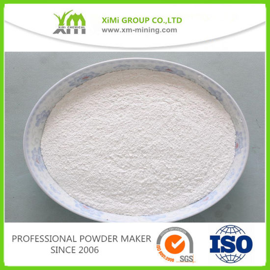 Manufacturer Wholesale Industrial Grade Talcum Powder with Best Price pictures & photos