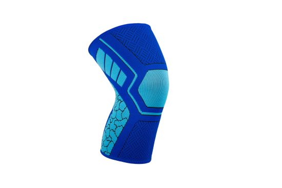 High Elasticity Breathable Knee Support pictures & photos