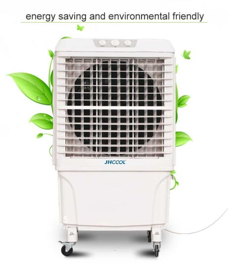 Adding Humidity Water Air Cooling Fan Portable Big Airflow Evaporative Air Cooler pictures & photos