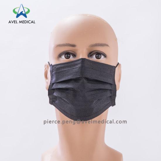 facial surgical mask