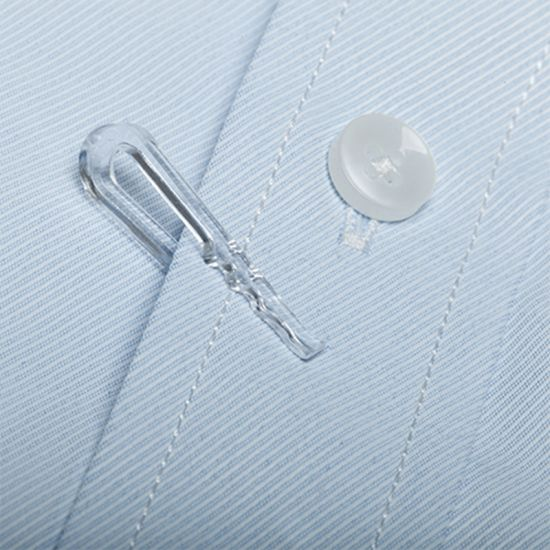 Plastic Dress Packing Clips with Teeth (CD003-3)