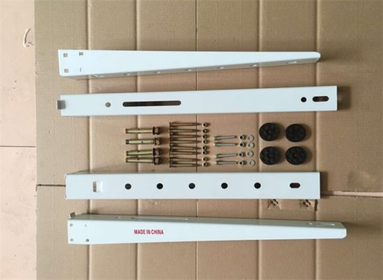 Metal Wall Mounting AC Brackets for Air Conditioner