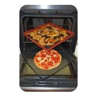 Non-Stick Pizza Oven Tray pictures & photos
