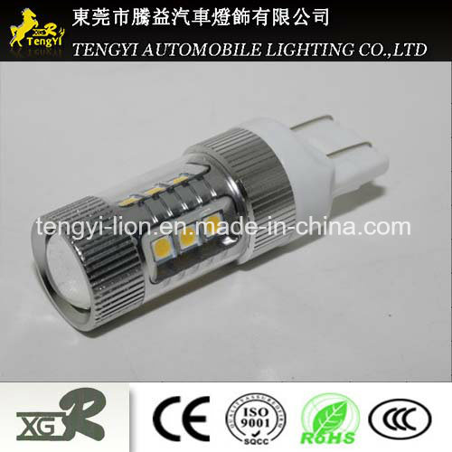 12V 80W 60W 48W 50W LED Car Light High Power LED Auto Fog Lamp Headlight Witht20 T10 H1h3 H4 9005 9006 Light Socket CREE Xbd Core pictures & photos