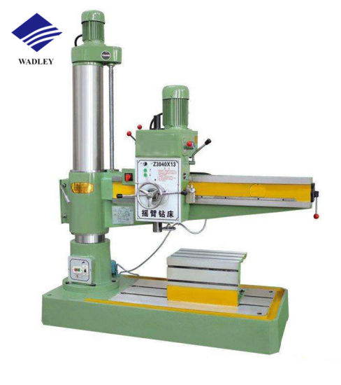 Z3063X20 Radial Drilling Machine Manufacturer