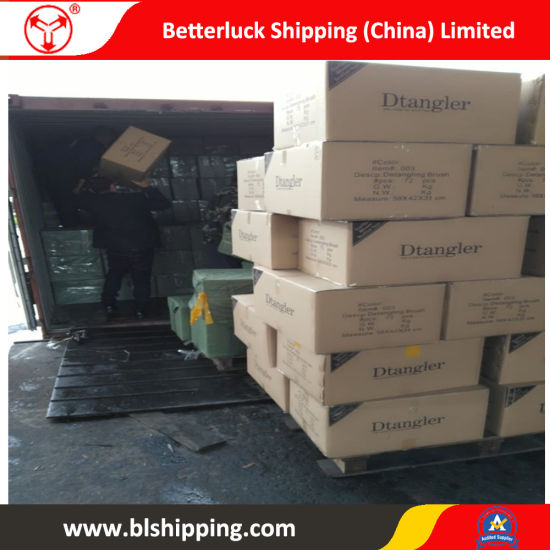 Freight Agents From China to South Korea/Incheon Shipping