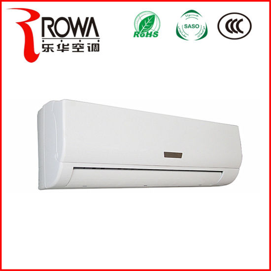 Air Conditioner Split CE CB Approval pictures & photos