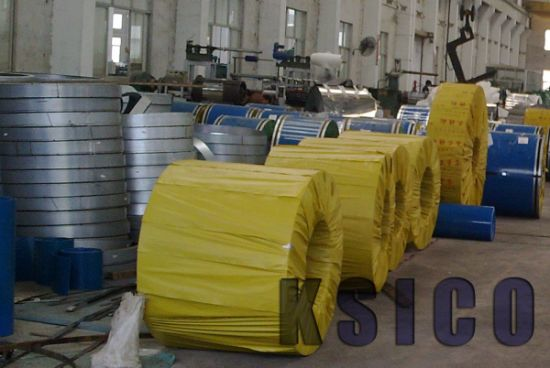 304 Stainless Steel Sheet Cold Rolled No. 4 pictures & photos