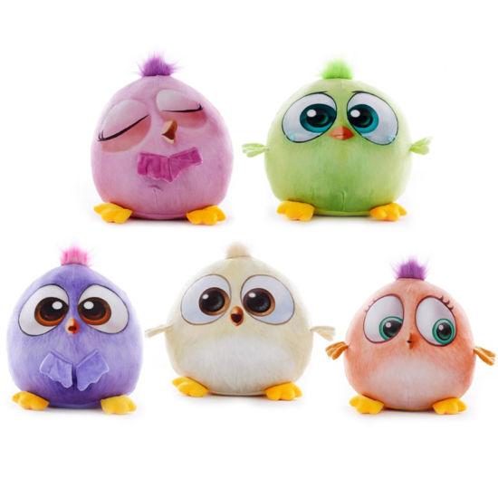 Baby Plush Animals Custom Plush Toy
