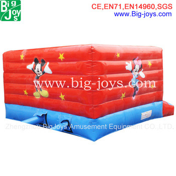 Factory Directed Wholesale Cheap Inflatable Bouncer (DJB056) pictures & photos