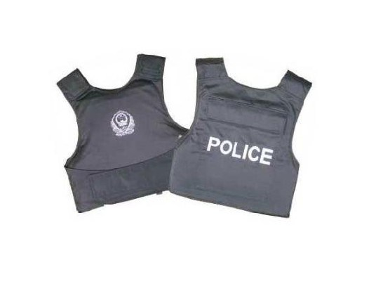 Military High Quality Bulletproof Vest