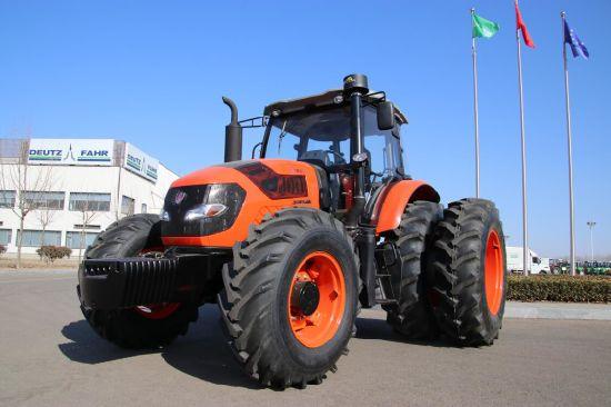 180HP Deutz-Fahrfarming Tractor, Synchromesh Tractors Powershift Tractor, Luk Clutch Tractor Grammar Seat Tractor Deutz Tractor