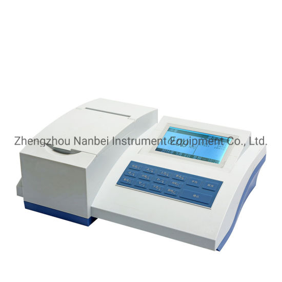 Lab Instrument Water Quality Ananlyzer Cod Meter pictures & photos