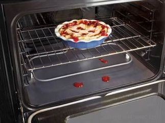 High Temperature Resistant Non-Stick Best Oven Liner pictures & photos