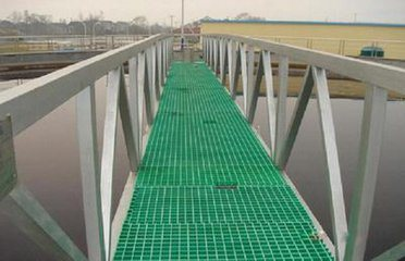 GRP Grating and Anti-Slip Flooring Products pictures & photos