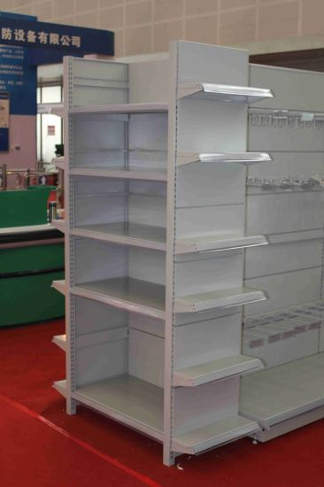 Convenience Store/ Shop Display Shelving pictures & photos