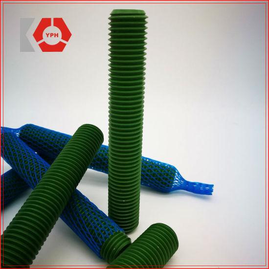 DIN975/ASTM A193 B7 / ASTM A307/ Acme / Whitworth Threaded Rods / Bar Grade 4.8 / 8.8 - Own Factory
