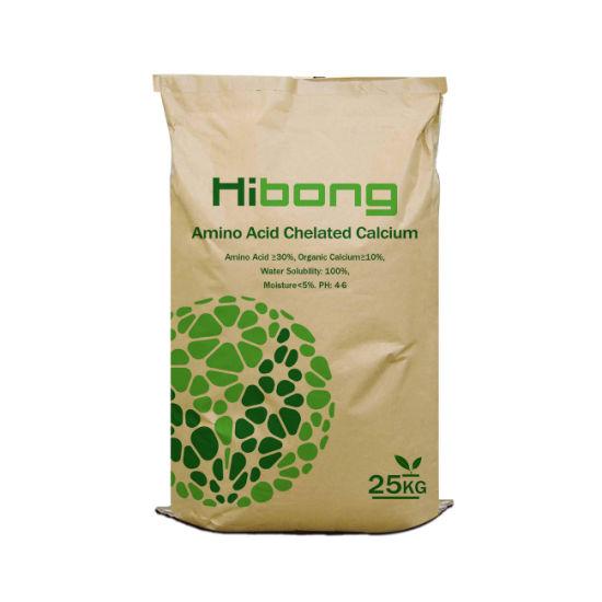 Hibong Amino Acid Chelated Calcium Organic Fertilizer