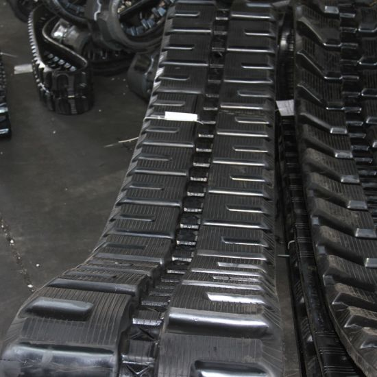 450X86X55 Rubber Track for Bobcat T250/T302/T750/T770