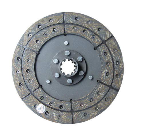 Automobile Clutch Plate in Line with International Standards pictures & photos