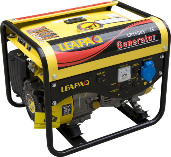 Cheapest 1.0kw Gasoline Generator for Home Use pictures & photos