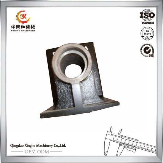 OEM Cast Iron Casting Construction Parts Iron Casting