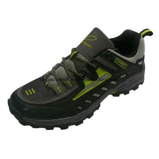 New Men′s Hiking Shoes Climbing Shoes pictures & photos