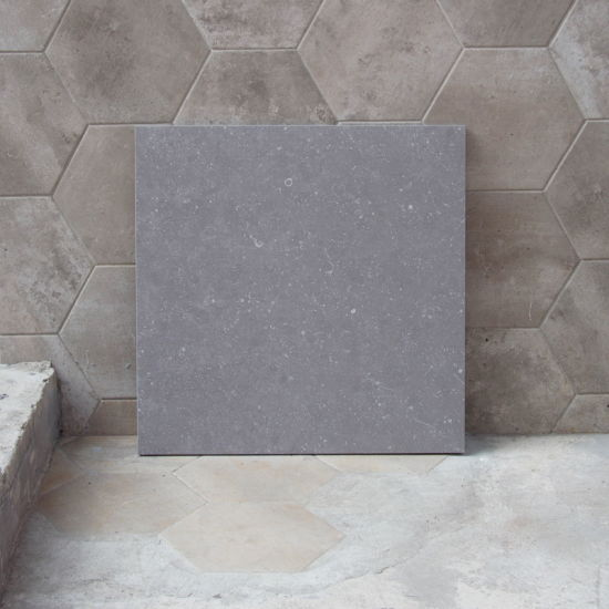 e3072d9b5c8 2cm Thickness Nonslip Ceramic Tile for Outdoor Flooring (T600223) 600X600mm