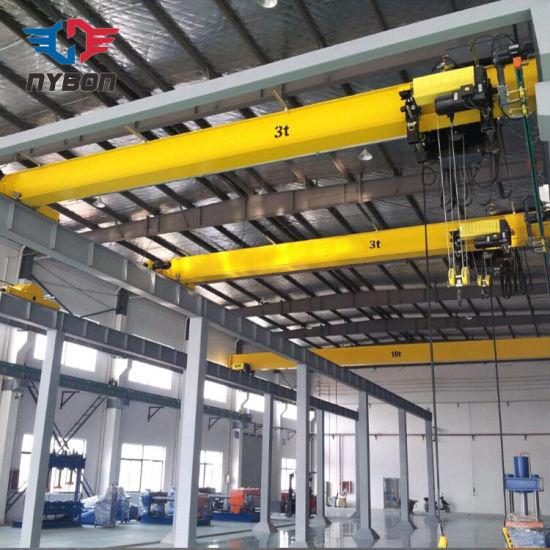 Wholesale Electric Single Beam Overhead Crane