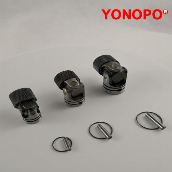 00gr Jiont with Qucik Locking Device Universal Joint