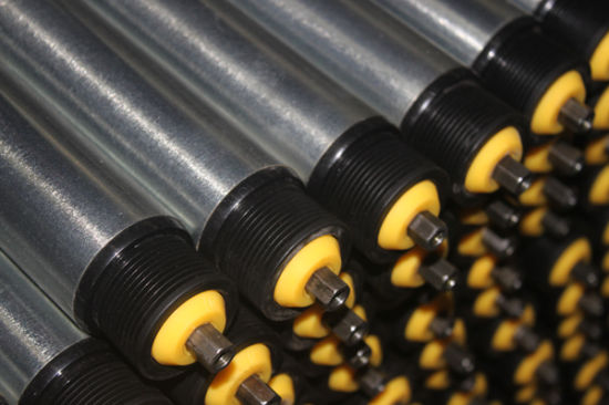 Poly-Vee Roller for Conveyor pictures & photos