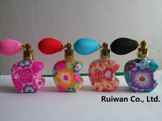 Wholesale Spray Perfume Bottle with Airbag