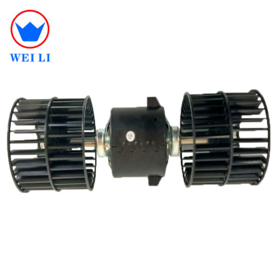 High Quality 24volts Heater Blower Motor (ZD211-W) pictures & photos