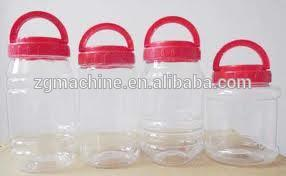 0.2L-5L Pet Big Mouth Bottle Blowing Mold Machine with Ce pictures & photos