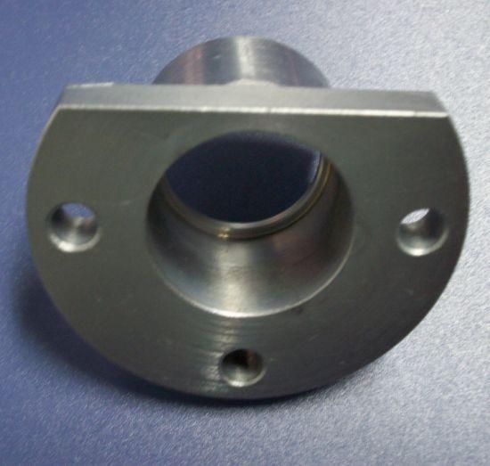Lathe Turning Part Ss 304 Adjustable Airflow E-Cigarette Component