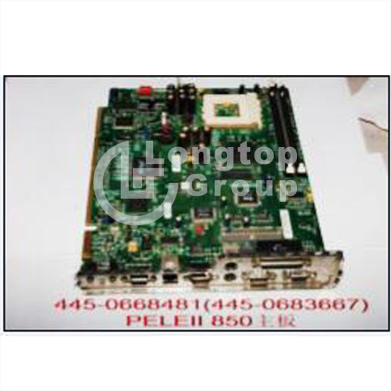 NCR ATM Parts Peleii 850 Main Board for ATM (445-0668481)