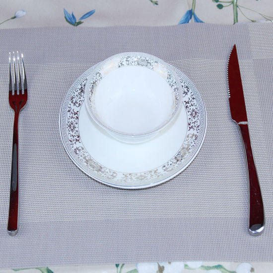 Customized Hotel Ceramic Dinnerware Italy Tableware : italy dinnerware - pezcame.com