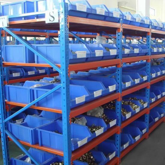 Medium Duty Long Span Storage Shelf