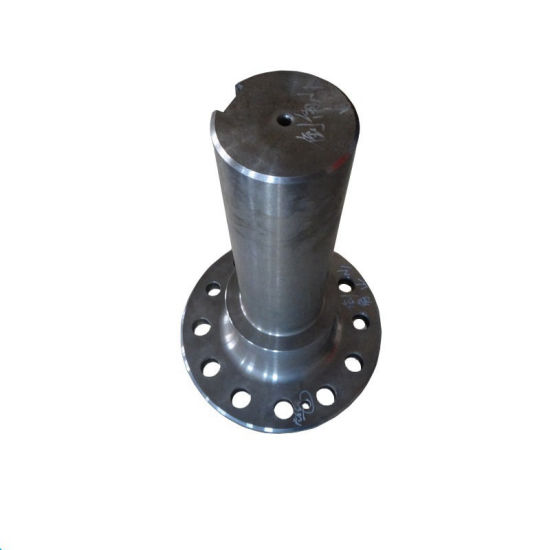 OEM Service CNC Turned Part Alloy Stainless Engineering Machinery Component pictures & photos