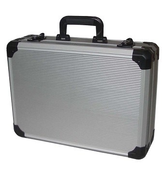 High Quality Cheap Aluminum Tool Case with Handle