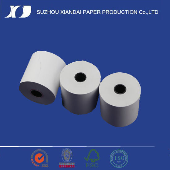 57mm x 40mm Thermal Till Rolls from MR PAPER®