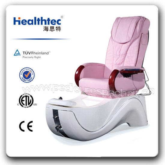 Best Durable Hair Salon Chairs for Sale with Pedicure Tray (A201-1701) pictures & photos