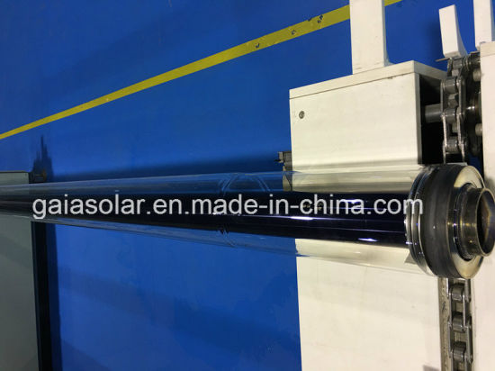 Receiver Tube for Fresnel System, Vacuum Tube for Medium & High Temp. Parabolic Trough Collector