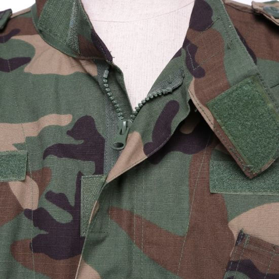 Digital Camouflage Military Uniform Customize Military Clothing pictures & photos