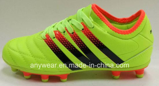 a5ee0ba89 Outdoor Football Footwear Men Sports Running Soccer Shoes Sneaker (163)