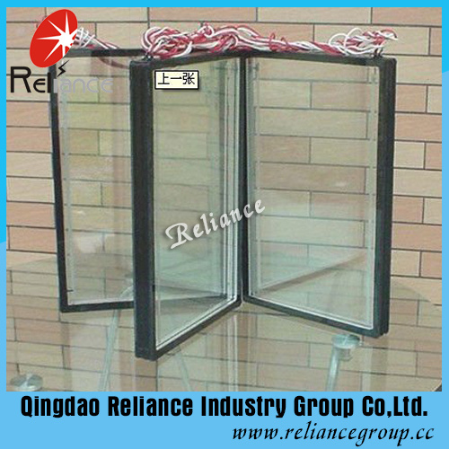Commercial Buildings Glass/Insulated Glass with High Quality pictures & photos